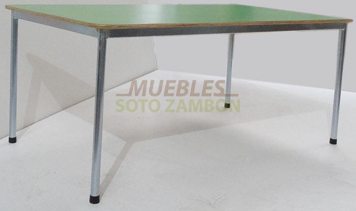 Mesa-Metalica-Sala-Cuna-Parvulo-Kinder-1