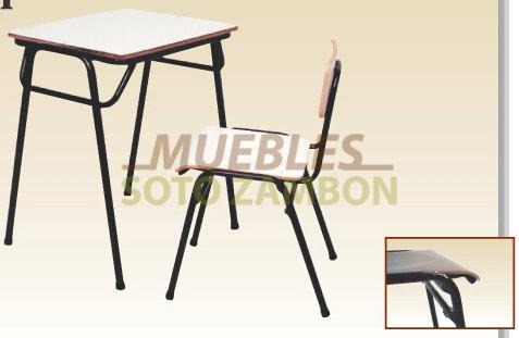Mobiliario-MinEduc