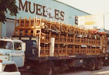 Muebles Soto Zambon